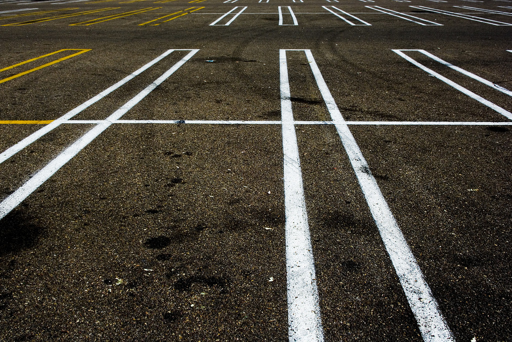 Request for Competitive Sealed Proposals (RCSP) for School Parking Lot Project Posting #2 – Miller Grove ISD
