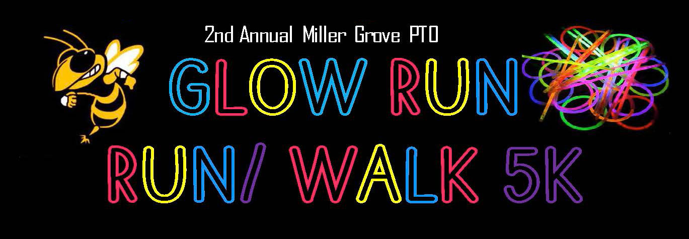 2017 PTO Glow Run Results Posted