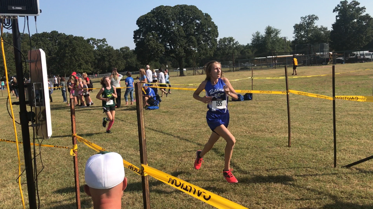 2017 MG XC Invitational Results Posted