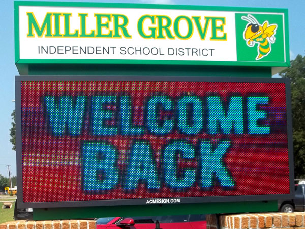 """PTO """"Back to School Night"""" Mon., Aug. 12th at 5:30 pm"""