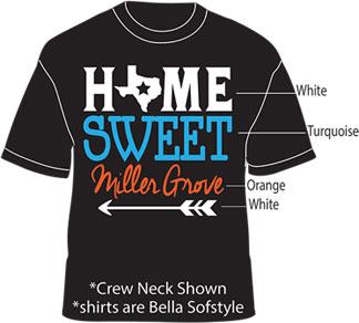 homeSwetMgTshirt