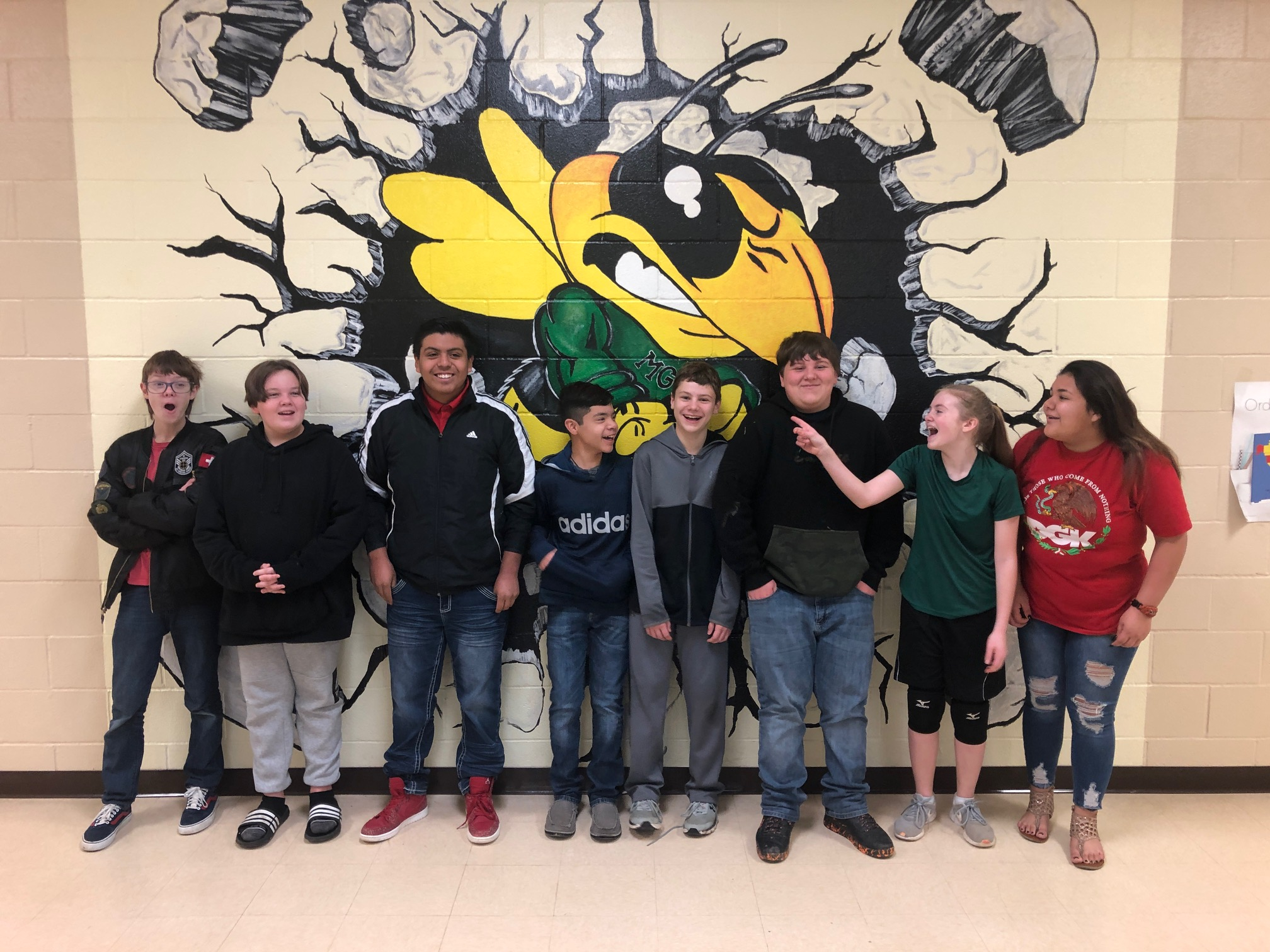 Robotics qualifies for VRC Texas Region 2 State Championship